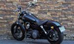 2014 harley-Davidson Dyna FXDB Street Bob 103 LA