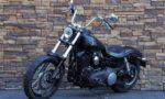 2014 harley-Davidson Dyna FXDB Street Bob 103 LV