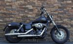 2014 harley-Davidson Dyna FXDB Street Bob 103 R