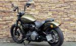 2017 Harley-Davidson FXBB Softail Street Bob M8 107 LA