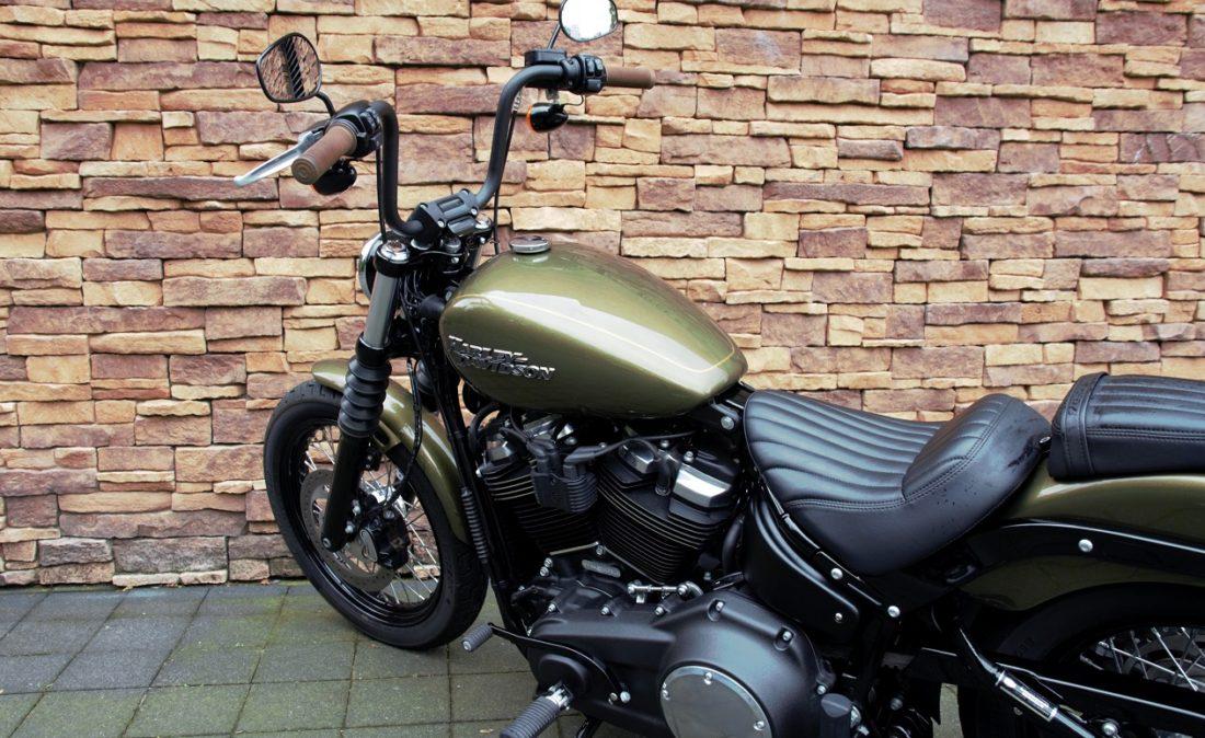 2017 Harley-Davidson FXBB Softail Street Bob M8 107 Lz