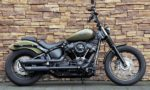 2017 Harley-Davidson FXBB Softail Street Bob M8 107 R