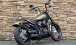 2017 Harley-Davidson FXBB Softail Street Bob M8 107 RA