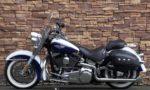 2007 Harley-Davidson FLSTN Softail Deluxe L