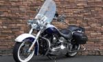2007 Harley-Davidson FLSTN Softail Deluxe LV