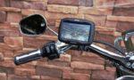 2007 Harley-Davidson FLSTN Softail Deluxe NAV