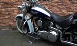 2007 Harley-Davidson FLSTN Softail Deluxe TL