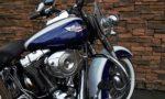 2007 Harley-Davidson FLSTN Softail Deluxe TR