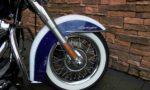 2007 Harley-Davidson FLSTN Softail Deluxe VW