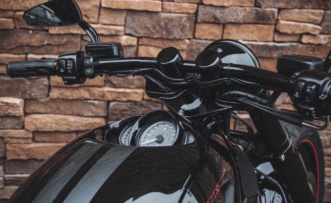 2008 Harley-Davidson VRSCDX Night Rod Special Dzr