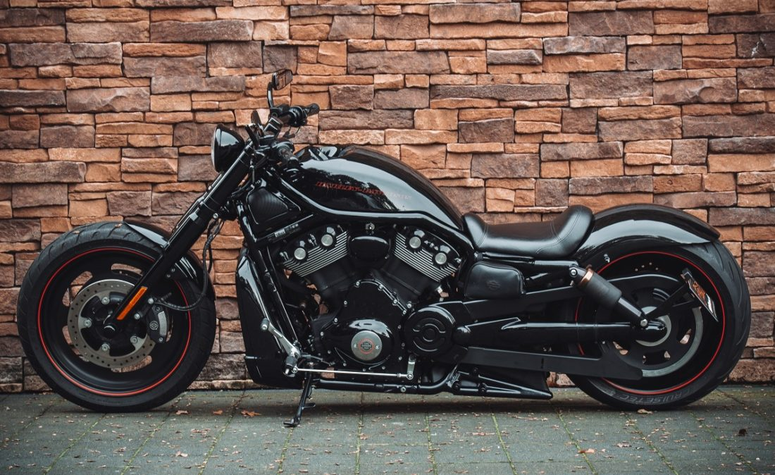 2008 Harley-Davidson VRSCDX Night Rod Special L