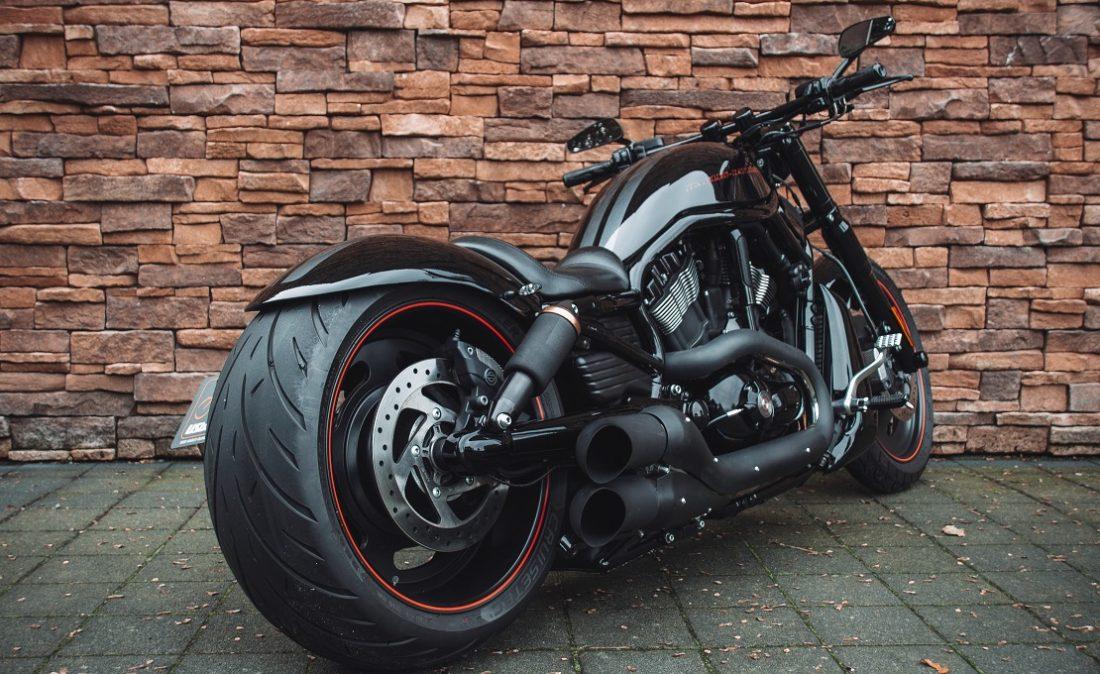 2008 Harley-Davidson VRSCDX Night Rod Special RAA