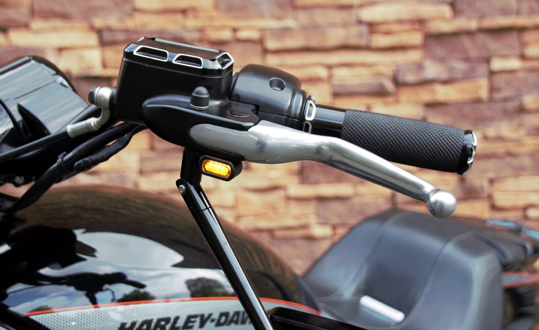 2012 Harley-Davidson VRSCDX Night Rod Special D5