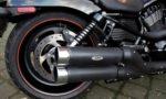 2008 Harley-Davidson VRSCDX Night Rod Special 1250 EH