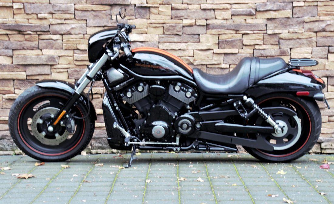 2008 Harley-Davidson VRSCDX Night Rod Special 1250 L