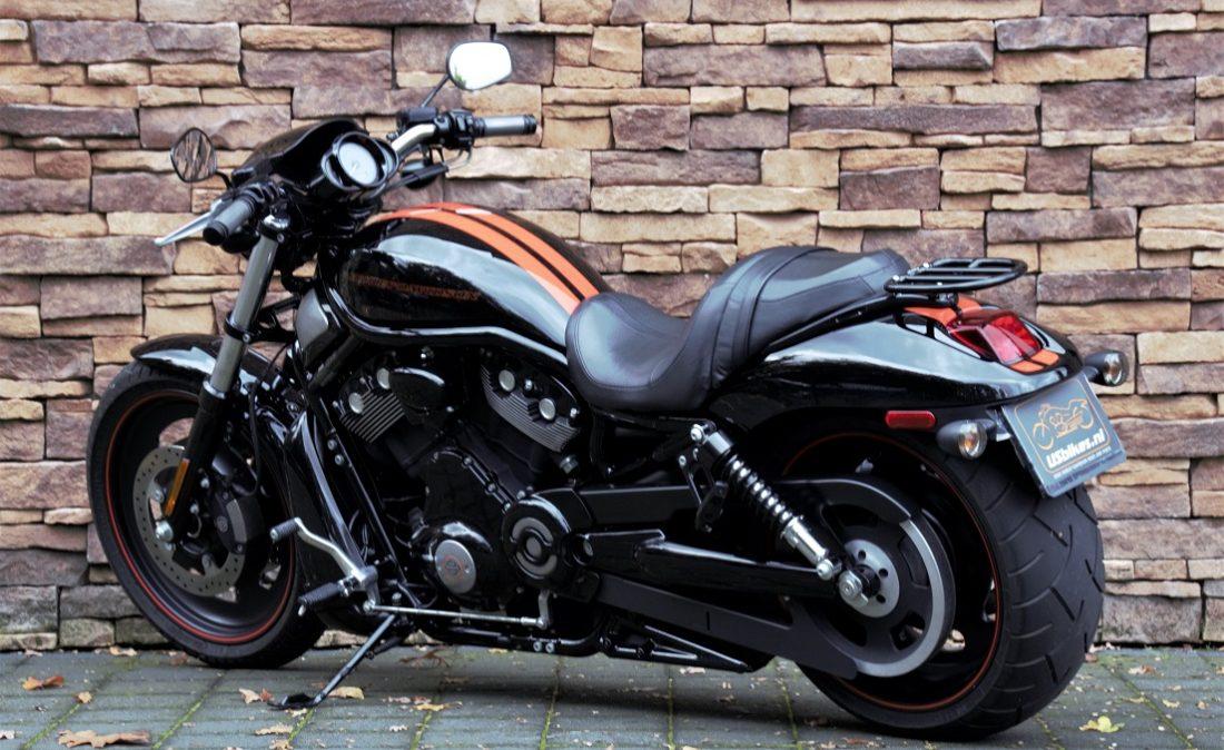 2008 Harley-Davidson VRSCDX Night Rod Special 1250 LA
