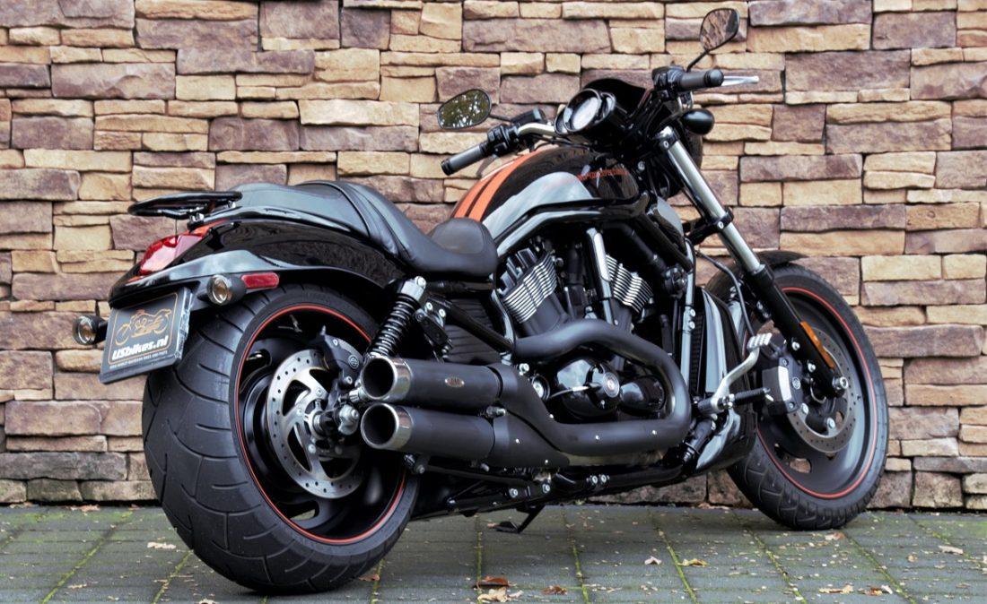 2008 Harley-Davidson VRSCDX Night Rod Special 1250 RA