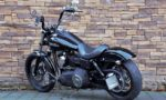 2010 Harley-Davidson FXDB Dyna Street Bob LA