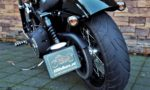 2010 Harley-Davidson FXDB Dyna Street Bob LP