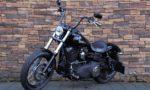 2010 Harley-Davidson FXDB Dyna Street Bob LV