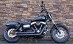 2010 Harley-Davidson FXDB Dyna Street Bob R