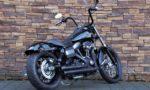 2010 Harley-Davidson FXDB Dyna Street Bob RA