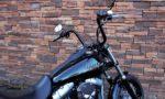 2010 Harley-Davidson FXDB Dyna Street Bob TZR