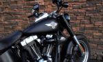 2011 Harley-Davidson FLSTFB Softail Fat Boy Special RE