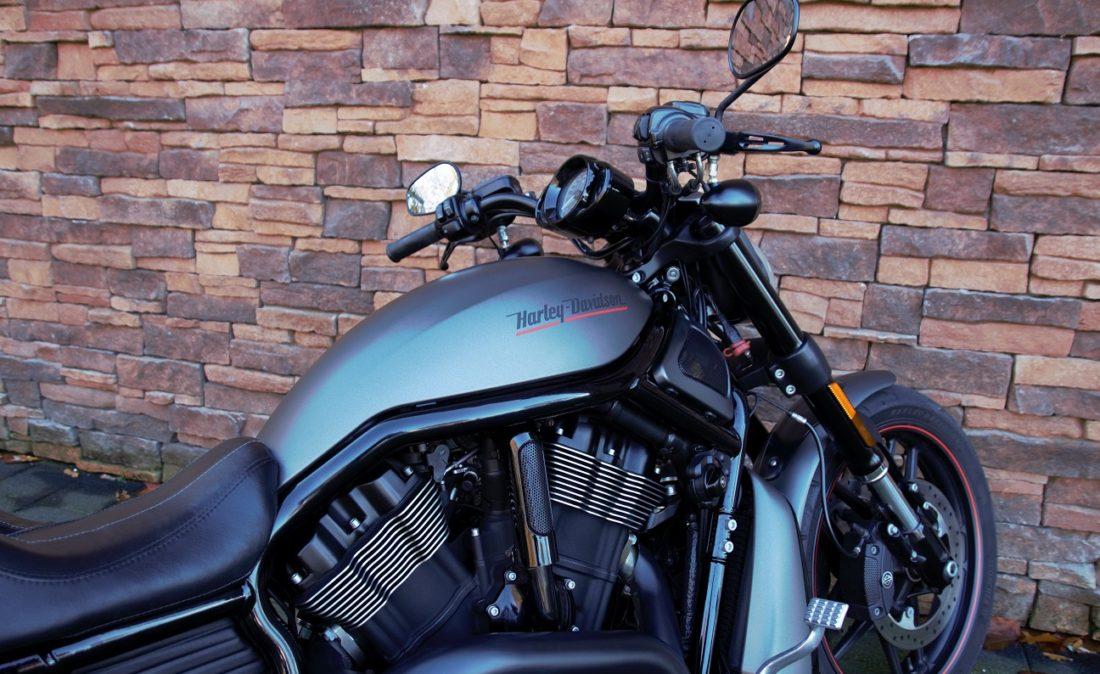 2015 Harley-Davidson VRSCDX V-rod Night Rod Special AC