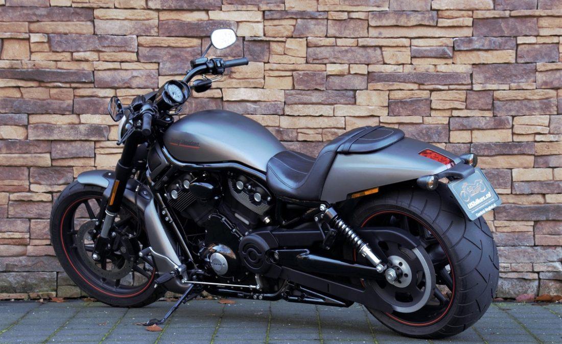 2015 Harley-Davidson VRSCDX V-rod Night Rod Special LA
