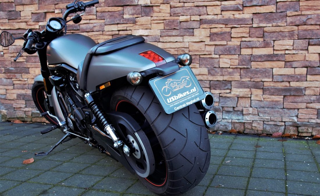 2015 Harley-Davidson VRSCDX V-rod Night Rod Special LP