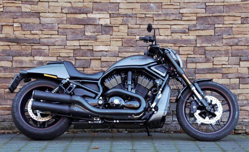 Harley-Davidson VRSCDX V-rod Night Rod Special ABS