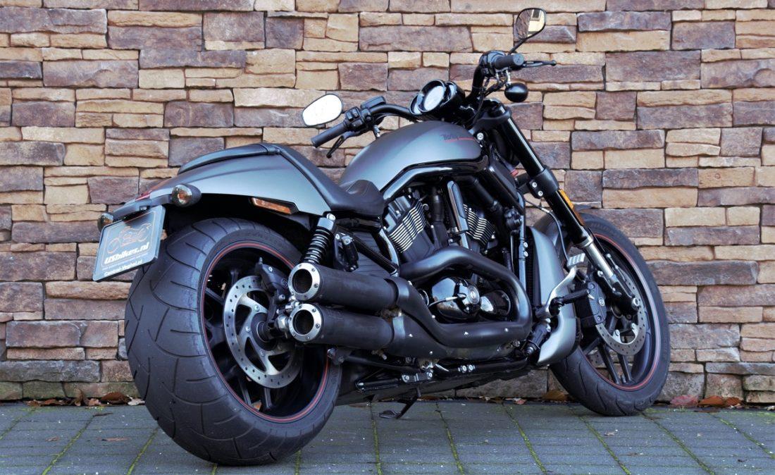 2015 Harley-Davidson VRSCDX V-rod Night Rod Special RA