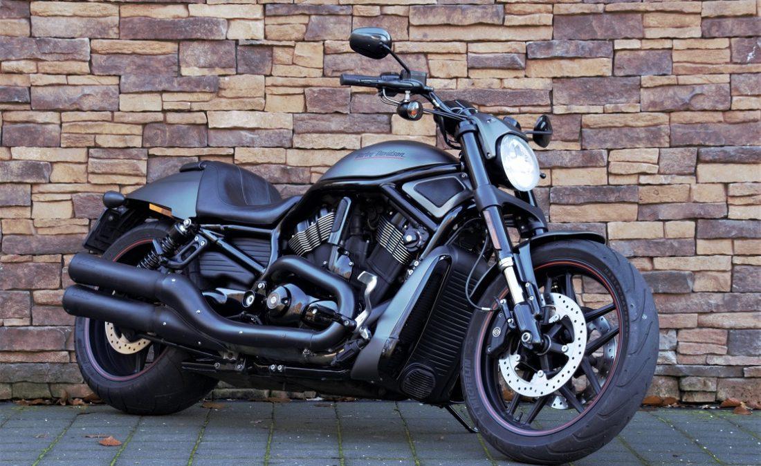 2015 Harley-Davidson VRSCDX V-rod Night Rod Special RV