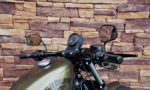 2016 Harley-Davidson XL883N Sportster Iron HB