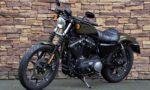 2016 Harley-Davidson XL883N Sportster Iron LV