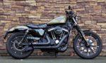 2016 Harley-Davidson XL883N Sportster Iron R
