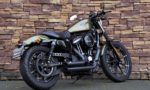 2016 Harley-Davidson XL883N Sportster Iron RA