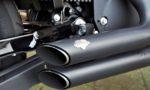 2016 Harley-Davidson XL883N Sportster Iron VH