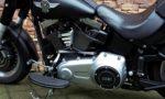 2012 Harley-Davidson FLSTFB Softail Fat Boy Special 103 EL