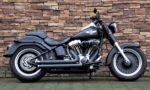 2012 Harley-Davidson FLSTFB Softail Fat Boy Special 103 R
