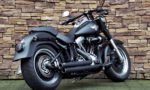 2012 Harley-Davidson FLSTFB Softail Fat Boy Special 103 RA