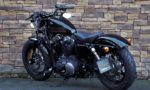 2015 Harley-Davidson XL 1200 X Sportster Forty Eight 48 XL1200X LA