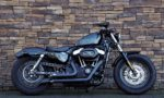 2015 Harley-Davidson XL 1200 X Sportster Forty Eight 48 XL1200X R