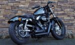 2015 Harley-Davidson XL 1200 X Sportster Forty Eight 48 XL1200X RA