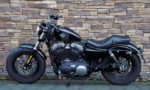 2016 Harley-Davidson XL 1200 X Forty Eight Sportster 48 XL1200X L