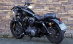 2016 Harley-Davidson XL 1200 X Forty Eight Sportster 48 XL1200X LA