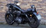2016 Harley-Davidson XL 1200 X Forty Eight Sportster 48 XL1200X LA SB