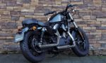 2016 Harley-Davidson XL 1200 X Forty Eight Sportster 48 XL1200X RA