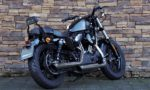 2016 Harley-Davidson XL 1200 X Forty Eight Sportster 48 XL1200X RA SB